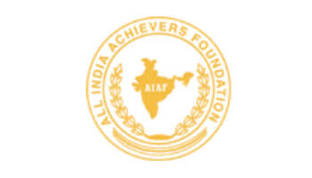 Nominated for All India Achiever's Foundation Award 2013