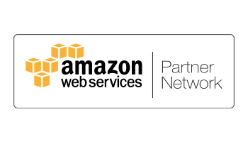 Registered Member of Amazon Web Services Partner Network