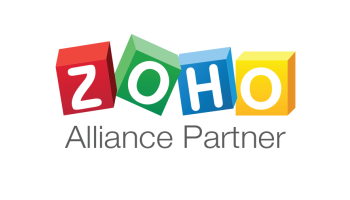 Zoho Alliance Partner network member for Platform Resellership